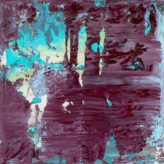 "Saatchi Art Artist Lisa Carney; Painting, ""Mardi Gras"" #art"