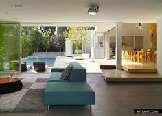 Norwich_Drive_Residence_Clive_Wilkinson_Architects_afflante_com_4