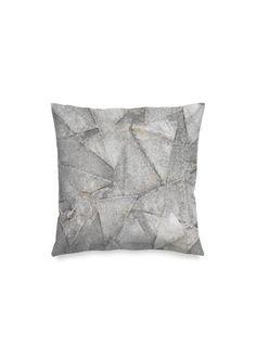 View Square Pillow - DESHIELO GRIS