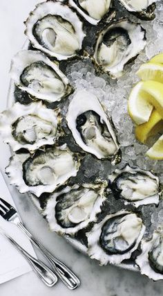 The Walrus and the Carpenter: Oysters are perhaps Seattle's greatest food resource. And with Walrus, celebrated chef-owner Renee Erickson has redefined the raw bar with French nostalgia and low-key American funk: lighter, brighter, better music. Make sure to order more oysters than you think you want. #BAcityguides