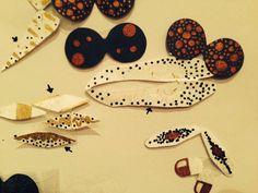 for christmas - gift design   new collection of Mond & Mandel   mondundmandel.blogspot.com Tribal Trends, Christmas Gifts, Design, Diy, Collection, The Moon, Xmas Gifts, Christmas Presents, Bricolage