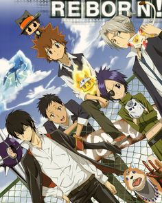 Katekyo hitman reborn n. Space Phone Wallpaper, Mobile Wallpaper, Reborn Katekyo Hitman, Hitman Reborn, All Anime, Anime Art, Real Hero, Boy Art, Anime Shows
