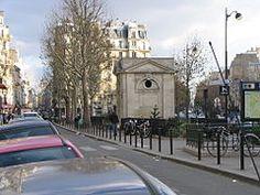 Photo de Fontaine de Montreuil, Paris 11, PA00086535
