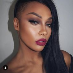 If you're into experimenting with new makeup looks, chances are you've tried contouring at least once. Lip Contouring, Contour Makeup, Contouring And Highlighting, Face Makeup, Beauty Make-up, Beauty Hacks, Hair Beauty, Beauty Solutions, Beauty Skin