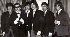 Phil Spector and the Rollingstones