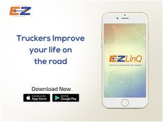 Be an EZLinQ Truck Driver and find vital information while on the road. Being truck stops, available parking, fuel prices or a weigh station status, our app drives the trucking community with updated info. Fuel Prices, Ipod Touch, Improve Yourself, Truck, Community, App, Learning, Life, Trucks
