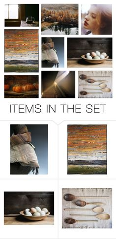 """""""Rustic Autumn"""" by joonijewelry ❤ liked on Polyvore featuring art and rustic"""
