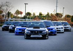 #Subaru #Impreza