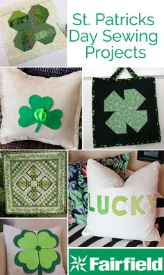 St.Patricks-Day-Sewing-Projects