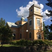 Artjärven kirkko