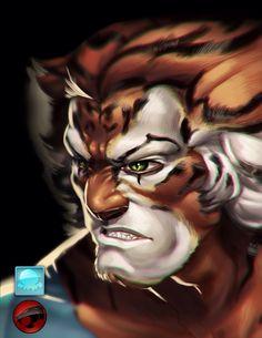 Thundercat!!!! My hero                                                       …                                                                                                                                                     Más