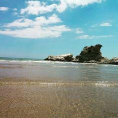 Adriatico, Vieste, Puglia