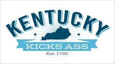 'Kentucky Kicks Ass' Campaign Doesn't Kick Ass, State