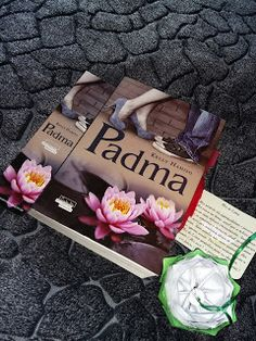 Leitura & Cia: [Resenha] Livro Padma - Kelly Hamiso