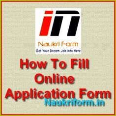 You Can Download The Format Of The Scholarship Application Form In