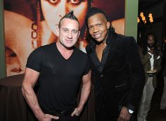 Michael Tait Photos: 'Do You Believe?' Afterparty in Hollywood