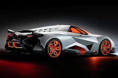 Los autos del futuro y la tecnologia automotriz del manana | Galería de fotos 5 de 37 | GQ MX