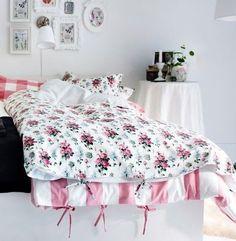 Ikea Duvet Quilt Cover Emmie Sot Full
