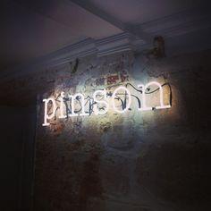 Café Pinson in Paris, Île-de-France #eatparis