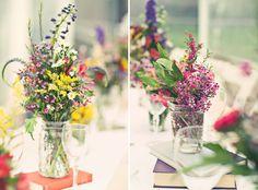 Dekoracje ślubne w stylu vintage i rustykalnym • 6 pięknych inspiracji •