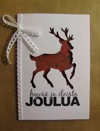 Kuvahaun tulos haulle joulukortti askartelu tiimari