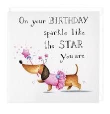 Image Result For Free Dachshund Facebook Ecards Birthdays Happy Birthday Cards Sayings