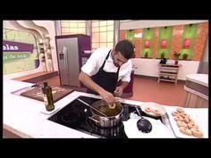 Rosquillas de Anís - Roscos de Anís al Horno - Recetas Faciles y Rapidas - YouTube