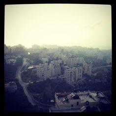 Ramallah..... @lodgaard