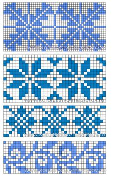 1 million+ Stunning Free Images to Use Anywhere Tapestry Crochet Patterns, Fair Isle Knitting Patterns, Bead Loom Patterns, Knitting Charts, Weaving Patterns, Knitting Stitches, Cross Stitch Borders, Counted Cross Stitch Patterns, Cross Stitch Designs