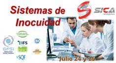 No se pierdan este curso de SIstemas de Inocuidad http://www.sica-alimentos.net/#!curso-sistemas-de-inocuidad/c1y9l