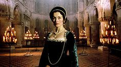 BBC Two is showing a documentary about the last days of Anne Boleyn, the second ill-fated wife of King Henry VIII of England. Experts give their opinions on why she was executed. Was it because she was too powerful of a personality to cope with Henry's lusts? Was it because she failed to give him a husband? Was Thomas Cromwell, the king's chief counselor, to blame? Or, did she commit adultery with five men, including her brother?