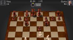 Blazingly-fast chess engine