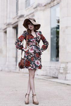 Tuileries (by Louise Ebel) http://lookbook.nu/look/4062904-Tuileries
