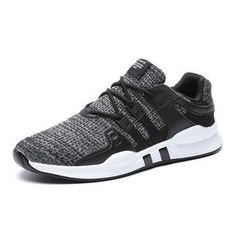 New Arrival Men s Fashion Mesh Breathable Casual Sneakers eac9834c0b6