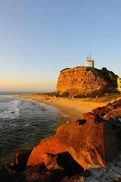 ♥ Newcastle ~ New South Wales