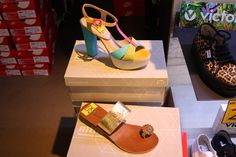 Sandalias de Vogue #DiariodeRebajas #Rebajas #MarinedaCity #Calzado #Moda #Shopping