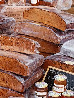 Prøv dette lækre, franske brød, der emmer af jul