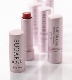 joe fresh cosmetic lip gloss pics | Glam Alert: Fresh Sugar Rose Tinted Lip Treatment