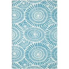 Loloi Piper Swirls Rectangular Rug  found at @JCPenney