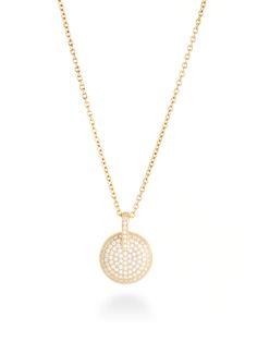 Necklace Landu by Luxenter