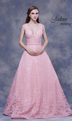 Ball Gowns Prom, Prom Dresses, Formal Dresses, Chic, Random, Clothes, Fashion, Prom Gowns, Outfit