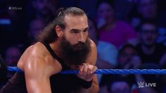 Family warfare has a new meaning, as Luke Harper and Randy Orton battle Erick Rowan and Bray Wyatt on WWE SmackDown Live!