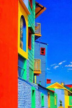 Live Colourful Dreams