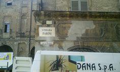 Strada Farini Parma - A World within a City