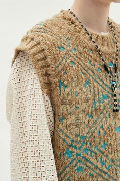 Knits, Knitwear, Men Sweater, Knitting, Sweaters, Fashion, Moda, Tricot, Tricot