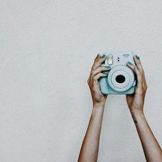 Powder blue | pic by uocolorado on Instagram