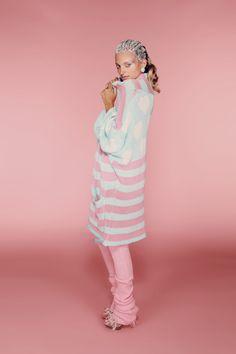 ★WILDFOX★Wildfox White Label SS 2013, Shopaholic!