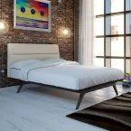 Modway Mia Upholstered Platform Bed - Beds at Hayneedle