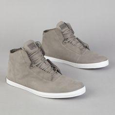 very nice ... Vans Stovepipe (Hazybuck) Grey!