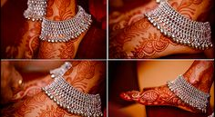 Payals and anklets are the traditional jewelry of South Asian countries. Bridals are wears the Indian anklets jewelry on wedding day. Besides this ladies are wear the traditional Payals on festival… Payal Designs Silver, Silver Payal, Silver Anklets, Silver Jewellery Indian, Indian Wedding Jewelry, Indian Bridal, Men's Fashion, Fashion Jewelry, Latest Fashion